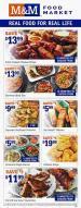 M&M Food Market Flyer September 24 - 30 2020
