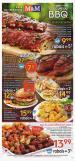 Circulaire M&M Food Market Mai 25 - Juin 1 2017