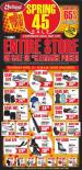 National Sports Flyer April 13 - May 4 2017