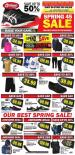National Sports Flyer April 19 - May 2 2019