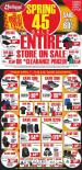 National Sports Flyer April 7 - May 4 2017