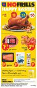 No Frills Flyer April 3 - 8 2020