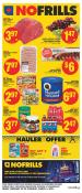 No Frills Flyer February 26 - March 4 2021