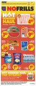 No Frills Flyer July 30 - August 5 2021