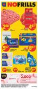 No Frills Flyer October 19 - 25 2018