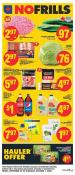 No Frills Flyer September 25 - October 1 2020
