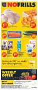 No Frills Flyer April 2 - 8 2020