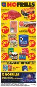 No Frills Flyer February 25 - March 3 2021