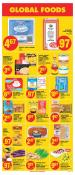 No Frills Flyer Global Foods August 5 - 11 2021