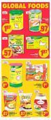 No Frills Flyer Global Foods July 18 - 24 2019