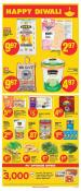 No Frills Flyer Happy Diwali October 17 - 23 2019