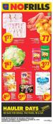 No Frills Flyer October 17 - 23 2019