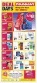 Pharmasave Flyer Deal Days February 15 - 21 2019