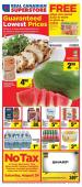 Real Canadian Superstore Flyer August 22 - 28 2019
