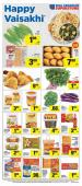 Real Canadian Superstore Flyer Happy Vaisakhi April 2 - 8 2020
