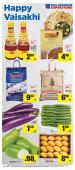 Real Canadian Superstore Flyer Happy Vaisakhi March 21 - 27 2019