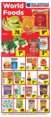 Real Canadian Superstore Flyer World Foods December 12 - 18 2019