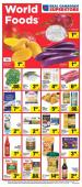 Real Canadian Superstore Flyer World Foods February 20 - 26 2020