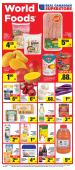 Real Canadian Superstore Flyer World Foods March 4 - 10 2021