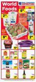 Real Canadian Superstore Flyer World Foods October 22 - 28 2020