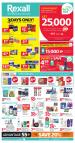 Rexall Flyer February 26 - March 4 2021