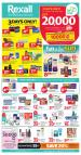 Rexall Flyer July 30 - August 5 2021