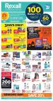 Rexall Flyer October 11 - 17 2019