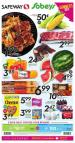 Safeway Flyer August 15 - 21 2019