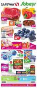 Safeway Flyer July 18 - 24 2019