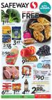 Safeway Flyer August 22 - 28 2019