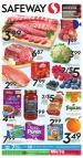 Safeway Flyer September 12 - 18 2019