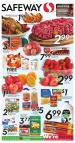 Safeway Flyer September 19 - 25 2019