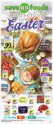 Save-On-Foods Flyer April 2 - 8 2020