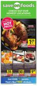 Save-On-Foods Flyer August 15 - 21 2019