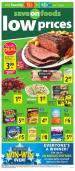 Save-On-Foods Flyer February 25 - March 3 2021