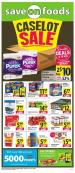 Save-On-Foods Flyer January 16 - 22 2020