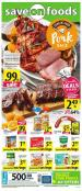 Save-On-Foods Flyer January 23 - 29 2020