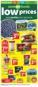 Save-On-Foods Flyer July 29 - August 4 2021