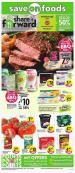 Save-On-Foods Flyer June 13 - 19 2019
