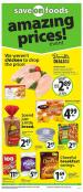 Save-On-Foods Flyer October 18 - 24 2018