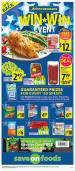 Save-On-Foods Flyer October 21 - 27 2021