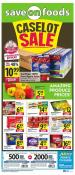 Save-On-Foods Flyer April 28 - May 4 2017