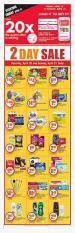 Shoppers Drug Mart Flyer April 20 - 25 2019