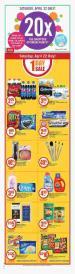 Shoppers Drug Mart Flyer April 22 - 28 2017