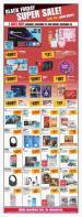 Shoppers Drug Mart Flyer Black Friday Super Sale November 23 - 28 2019
