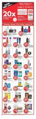 Shoppers Drug Mart Flyer January 18 - 24 2020
