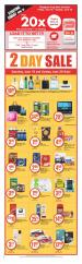 Shoppers Drug Mart Flyer June 19 - 24 2021