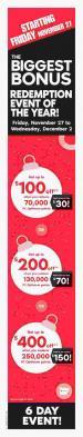 Shoppers Drug Mart Flyer November 28 - December 4 2020