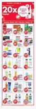 Shoppers Drug Mart Flyer October 20 - 25 2018