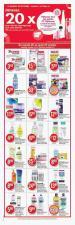 Circulaire Shoppers Drug Mart Octobre 20 - 26 2018